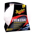 Meguiars X3080 Mikrofaser Auftragsschwamm EVEN-COAT Applicator Pad (2er Pack)
